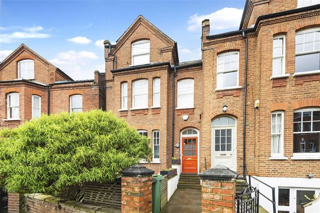 Thumbnail Terraced house for sale in Bramshill Gardens, London