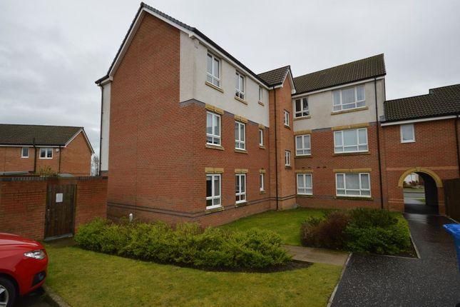 Thumbnail Flat to rent in Robert Adam Drive, Kirkcaldy