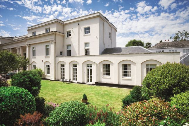 Thumbnail Detached house for sale in Tewin Water House, Tewin Water, Welwyn, Hertfordshire