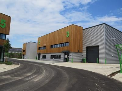 Thumbnail Light industrial to let in Goya Business Park The Moor Road, Sevenoaks, Kent
