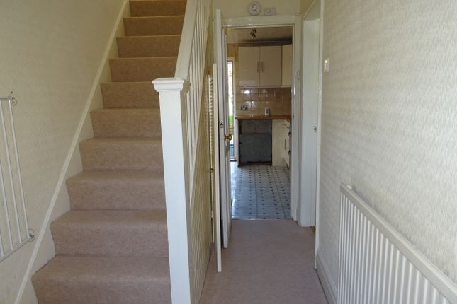 Hallway of Vernon Road, Broom S60