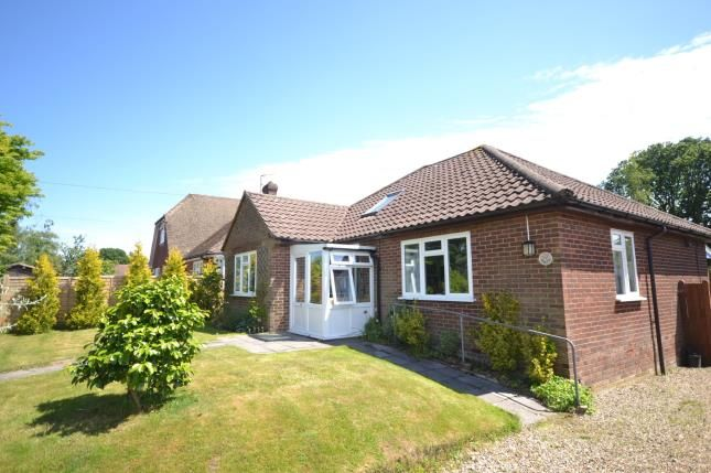 Thumbnail Bungalow for sale in Union Street, Flimwell, East Sussex
