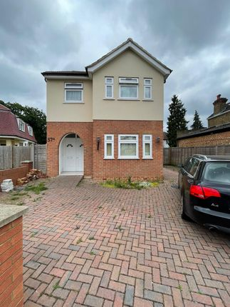 Thumbnail Detached house to rent in Cranford/Hounslow