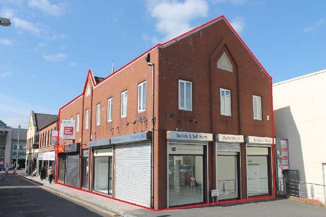 Thumbnail Retail premises to let in 11, 13, 15-21 Market Street, Bangor, County Down
