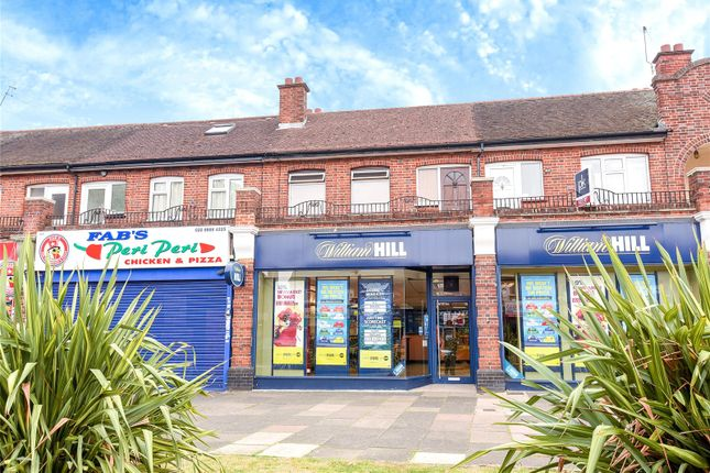 2 bed flat for sale in Alexandra Avenue, Harrow, Middlesex