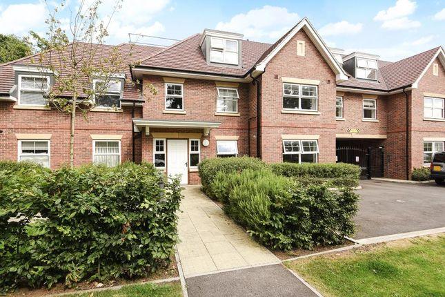 Thumbnail Flat for sale in Ascot, Berkshire