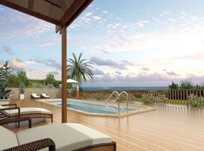 Thumbnail Villa for sale in Villa, Passion Village, Antigua And Barbuda