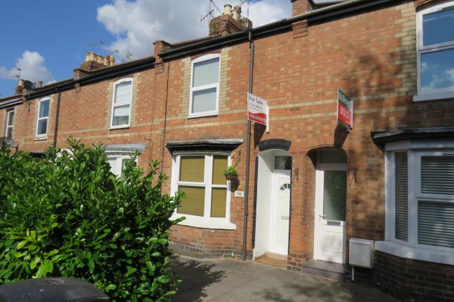 Thumbnail Property to rent in East Grove, Leamington Spa