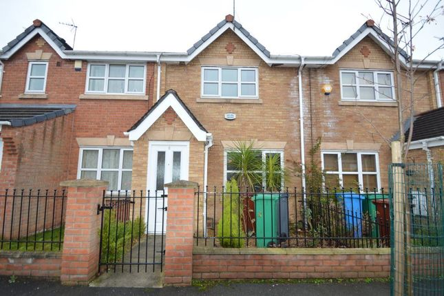 Thumbnail Property to rent in Tomlinson Street, Hulme, Manchester
