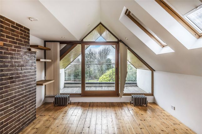 Bedroom of Quarry Road, Winchester, Hampshire SO23