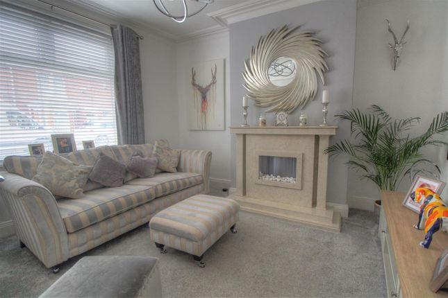 Lounge of Houghton Road, Hetton-Le-Hole, Houghton Le Spring DH5