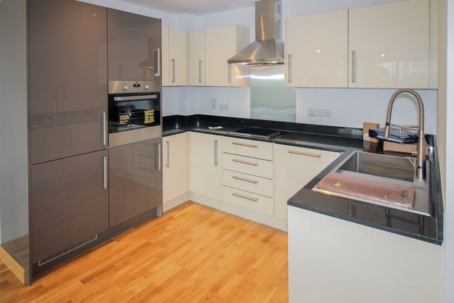 Kitchen of Langley Square, Dartford, Kent DA1