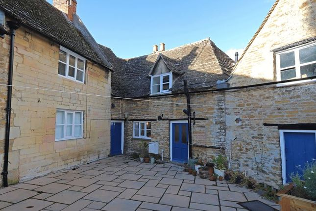 Thumbnail Cottage to rent in The Street, South Luffenham, Oakham