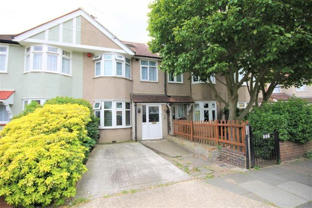 Thumbnail Terraced house to rent in Rochester Avenue, Feltham