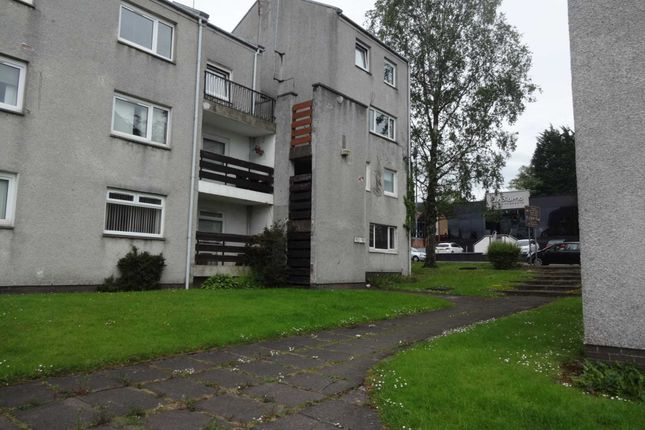 Thumbnail 3 bed flat to rent in Victoria Place, Station Road, Milngavie, Glasgow