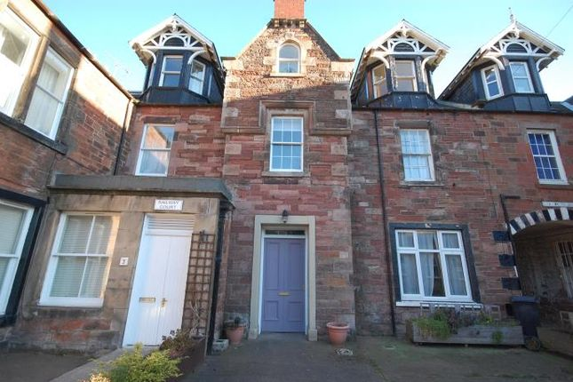 Thumbnail Room to rent in 3A Railway Court, Newtown St. Boswells