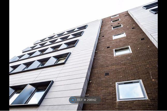 Thumbnail Flat to rent in Kenham House, Bristol