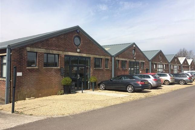 Thumbnail Office to let in Elcot Lane, Marlborough
