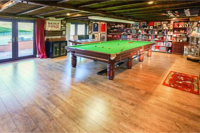Family Room of Grange Lane, Ingham LN1