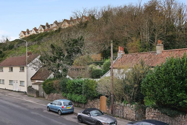 Thumbnail Flat for sale in Coleridge Court, Clevedon