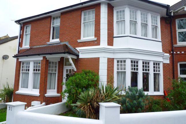 Balfour Road, Brighton BN1