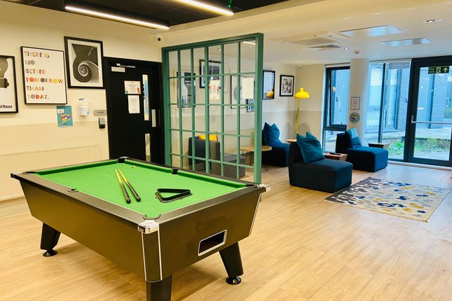 Thumbnail Studio to rent in Suffolk Road, Sheffield