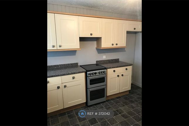 Thumbnail End terrace house to rent in Larch Court, Cumbernauld, Glasgow
