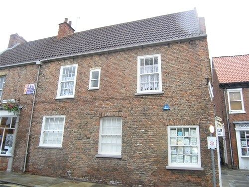 Thumbnail Flat to rent in Market Place, Hedon, Hull