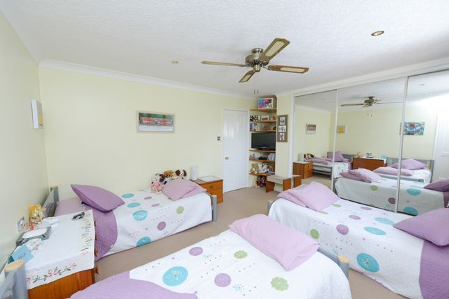 Bedroom 2 of Woodnook Lane, Old Brampton, Chesterfield S42