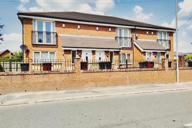 Thumbnail Flat for sale in Buckley Lane, Bolton
