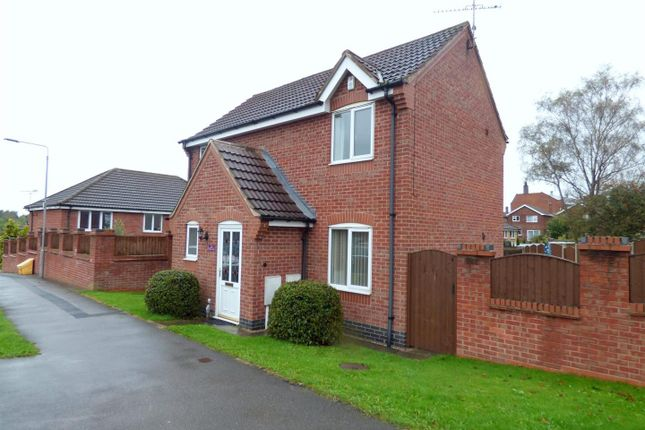 Thumbnail Detached house to rent in Skegby Road, Huthwaite, Sutton-In-Ashfield