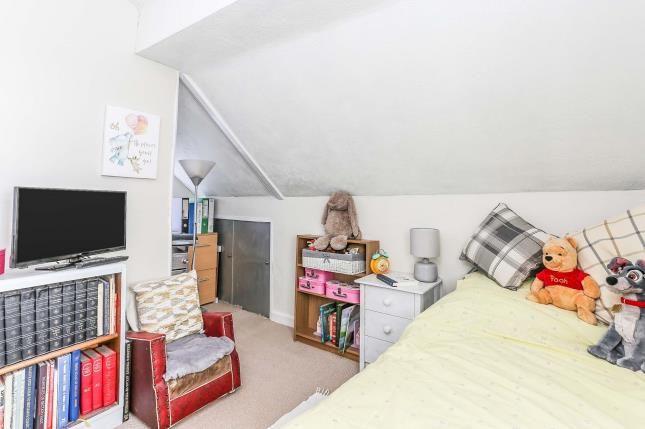 Bedroom 3 of Cooks Lane, Kingshurst, Birmingham, West Midlands B37