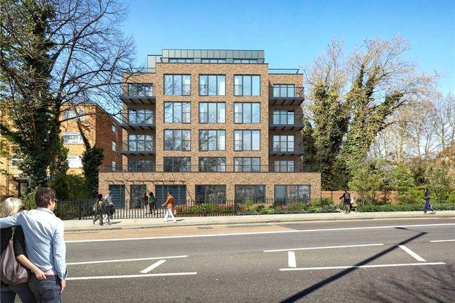 Flat for sale in Upper 43, 43 Upper Clapton Road, Clapton, London