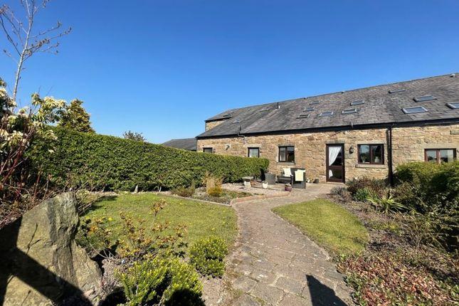Thumbnail Mews house for sale in Hodgkinsons Farm, Boot Lane, Heaton, Bolton