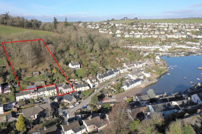 Thumbnail Cottage for sale in Foundry Lane, Noss Mayo, South Devon
