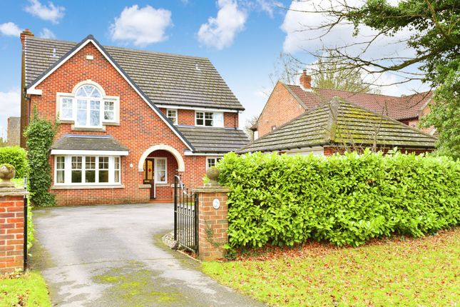 Thumbnail Detached house for sale in Hookstone Drive, Harrogate