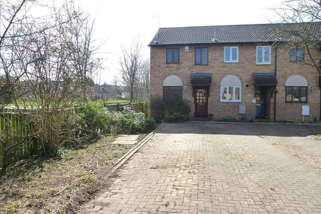 Thumbnail Property for sale in Cornwallis Road, Rugby