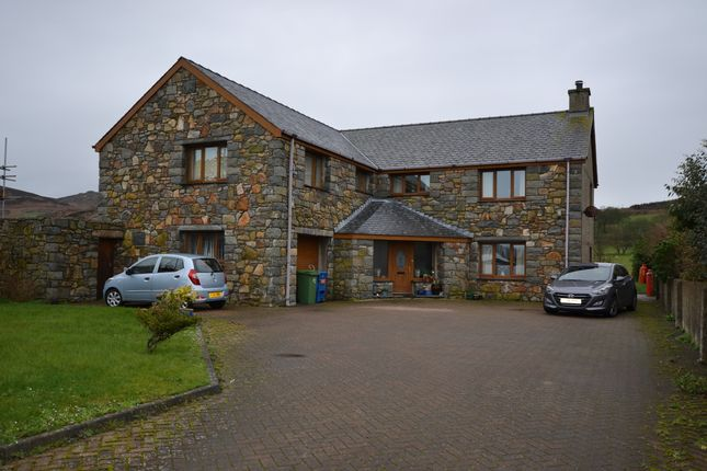 Stryd Fawr, Nefyn LL53, 4 bedroom detached house for sale