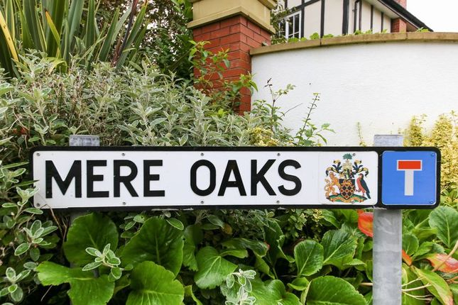 Lifestyle of Mere Oaks, Standish, Wigan WN1
