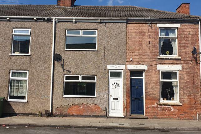 Harold Street, Grimsby DN32