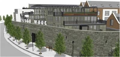 Thumbnail Office to let in Cargowork, Wapping Wharf, Bristol