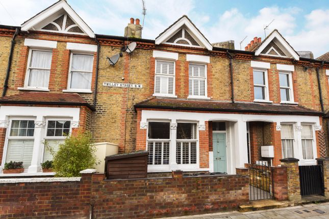 Thumbnail Terraced house for sale in Twilley Street, London