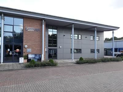 Thumbnail Office to let in First Floor Offices - Stratford House, Waterbridge Court, Matford Park Road, Exeter