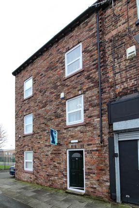 8 bedroom semi-detached house for sale in Boaler Street, Liverpool