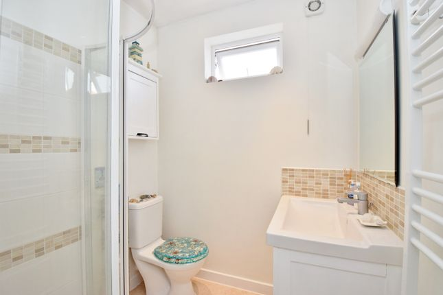Bathroom of Coombe Crescent, Hampton TW12