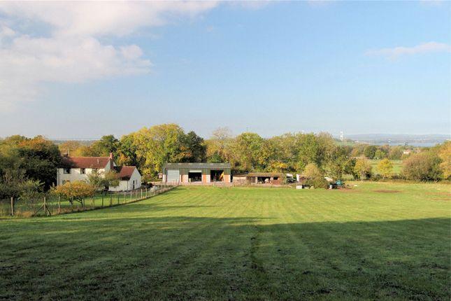 Detached house for sale in Littleton-Upon-Severn, Bristol