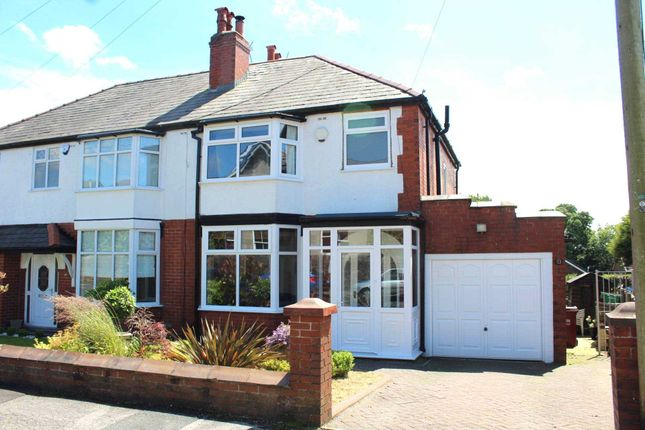 3 bed semi-detached house for sale in Verdure Avenue, Bolton