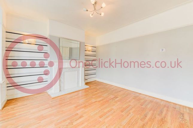 Thumbnail Semi-detached house for sale in Masefield Crescent, Romford