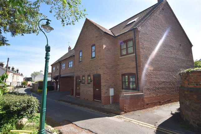 Thumbnail Property for sale in Nursery Lane, Quorn, Loughborough