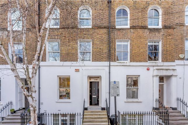 Thumbnail Terraced house for sale in Tyndale Terrace, Canonbury